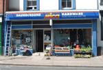 Saundersons Mica Hardware – www.saundersons.co.uk